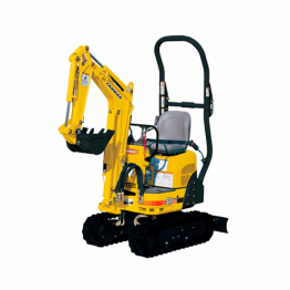 Yanmar Excavator 1.7t for hire