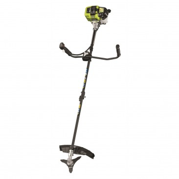 RYOBI EXPAND-IT BRUSH CUTTER & POLE SAW COMBO