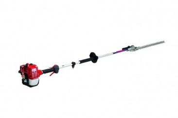 Long Reach Hedge Trimmer For Hire