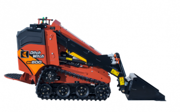 Ditch Witch SK006 Mini Skid Steer