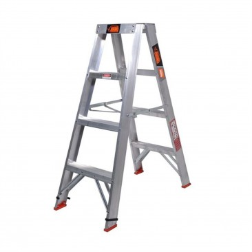 Rhino 4 Step Ladder