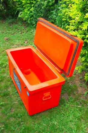 160 LITRE TROPICAL ICE BOX ESKY