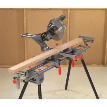 Ozito Mitre Saw with Stand