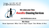 4walls cleaning services